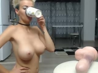 masturbation Sex Cam s_t_e_f_y is 23 years old. Speaks English. Lives in Belgium