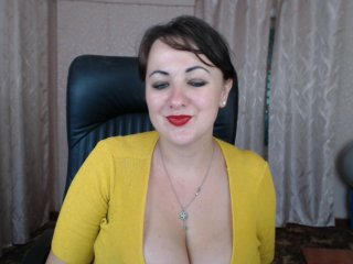 big boobs Sex Cam ludmilka17 is 28 years old. Speaks english, . Lives in