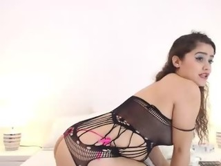 english Sex Cam kimberly_4you is 19 years old. Speaks English - Español. Lives in In Your Screen