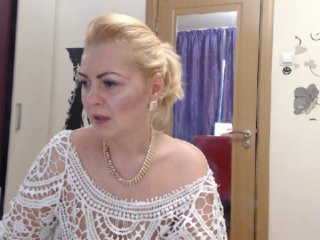 white Sex Cam blonda30 is 43 years old. Speaks english, romanian. Lives in