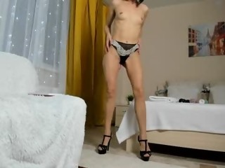 fantasy Sex Cam koshka754 is 41 years old. Speaks body language. Lives in Russia