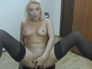 SashaBlueEyes webcam sex video - Brusque secretary sweetly masturbates right at the workplace